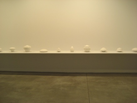 Iran do Espirito Santo, Globe Installation 2, 2011-2012. Switch, Sean Kelly Gallery