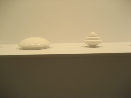 Iran do Espirito Santo, Globes, 2011-2012. Switch, Sean Kelly Gallery