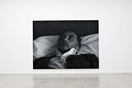 Rudolf Singel - Untitled (After Sam) - Secession