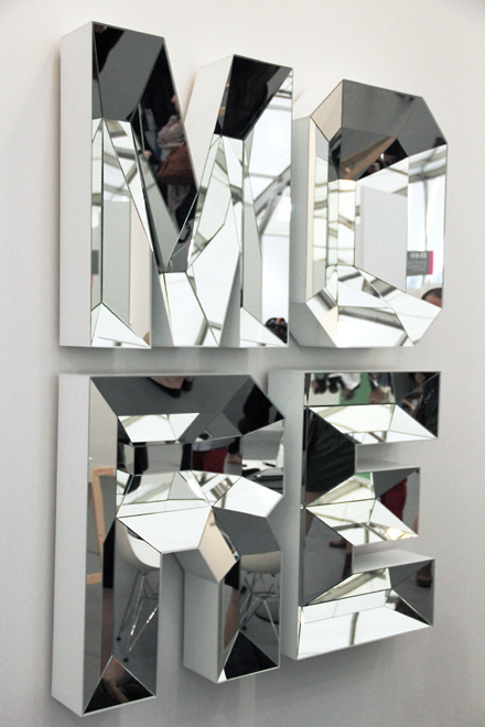 Doug Aitken - More - 303 Gallery - Frieze NYC- 2012