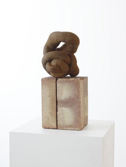 Sarah Lucas, Hard Nud, 1, 2012. Situation Make Love, Sadie Coles