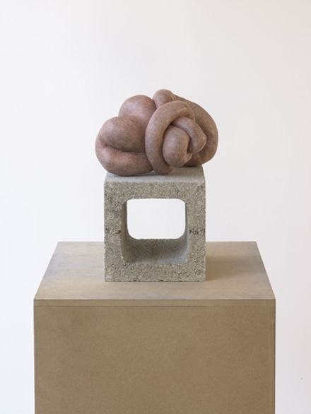 Sarah Lucas, Hard Nud, 2, 2012. Situation Make Love, Sadie Coles