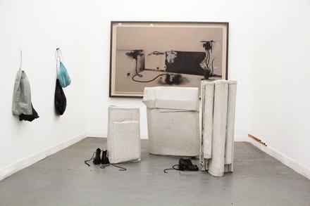 Tatiana Trove - Galerie Perrotin - Frieze NYC - 2012