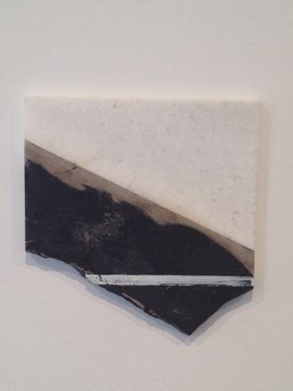 Brice Marden, #9 (2011)