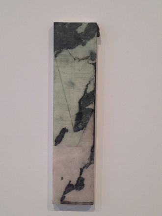 Brice Marden, Joined (2011)
