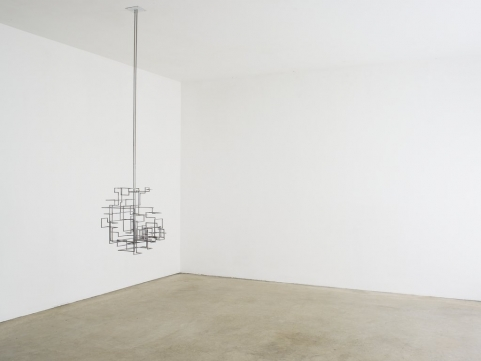 Anthony Gormley - Secure - White Cube Gallery