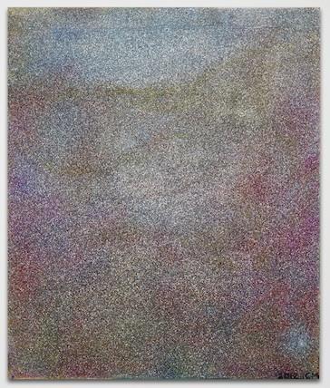 Chris Martin-Home Again Again-The Journal Gallery