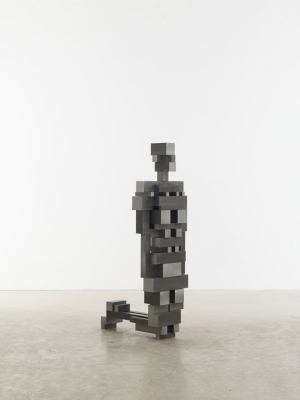Anthony Gormley - Subject II (2012) - White Cube Gallery