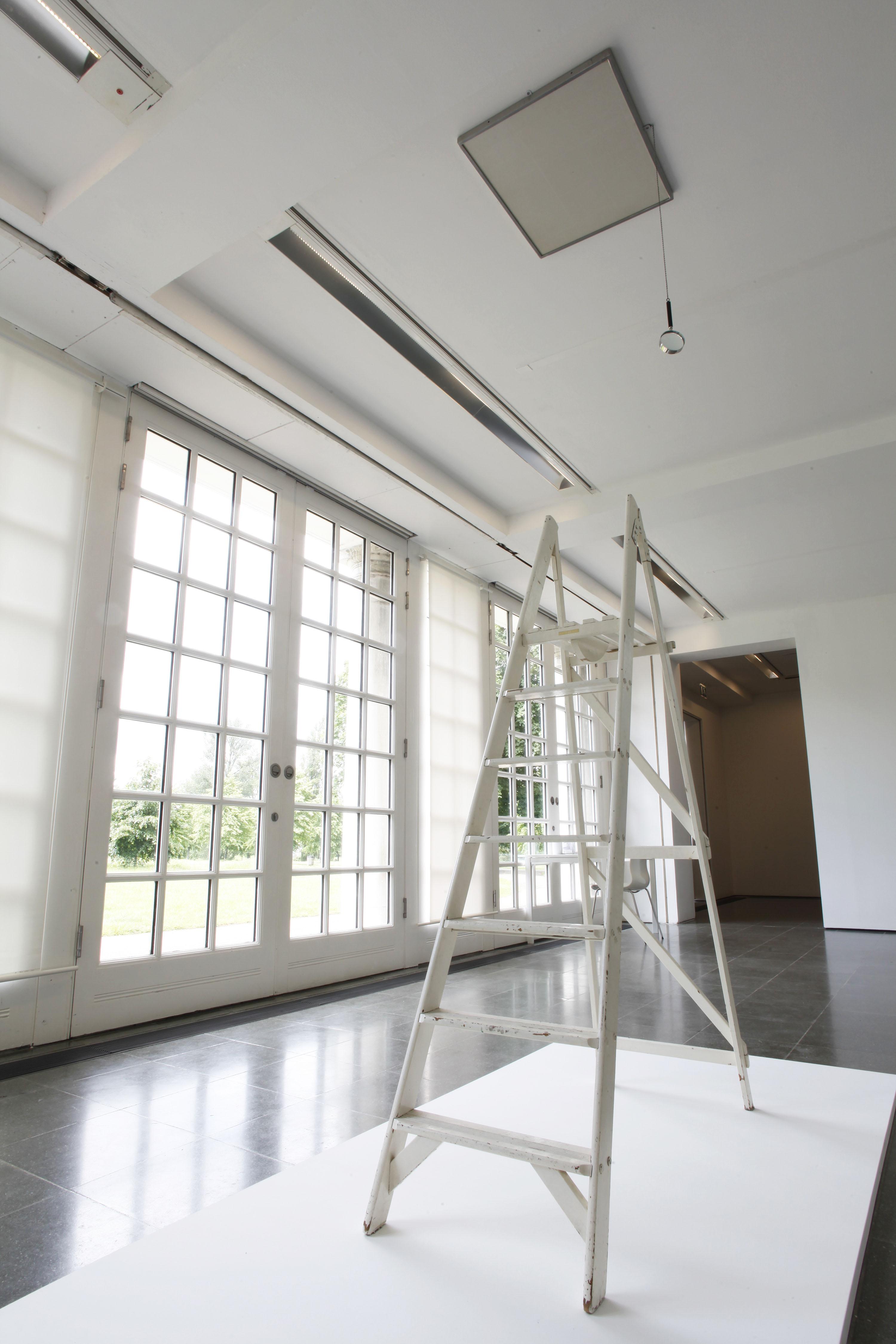 Yoko Ono - To The Light (Installation View), Serpentine Gallery