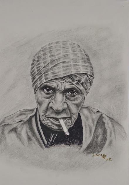 Lifelong Days-HMP Addiewell-sarah lucas-art by offenders-southbank centre london