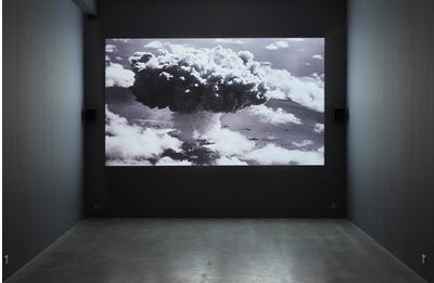 "Bruce Conner - ""CROSSROADS"" (1976), Via Galerie Seguin and Paula Cooper Gallery"