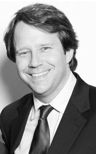 Artspace Founder Christopher Vroom