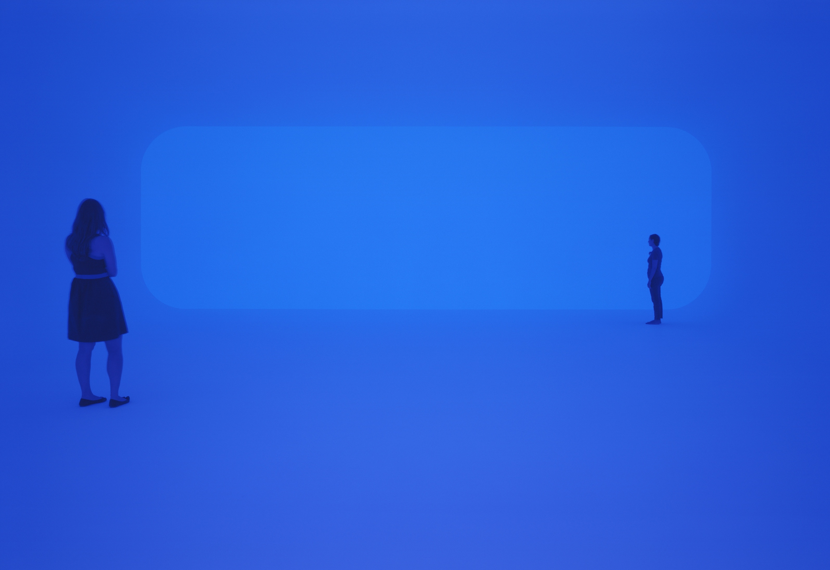 Turrell LACMA Breathing Light