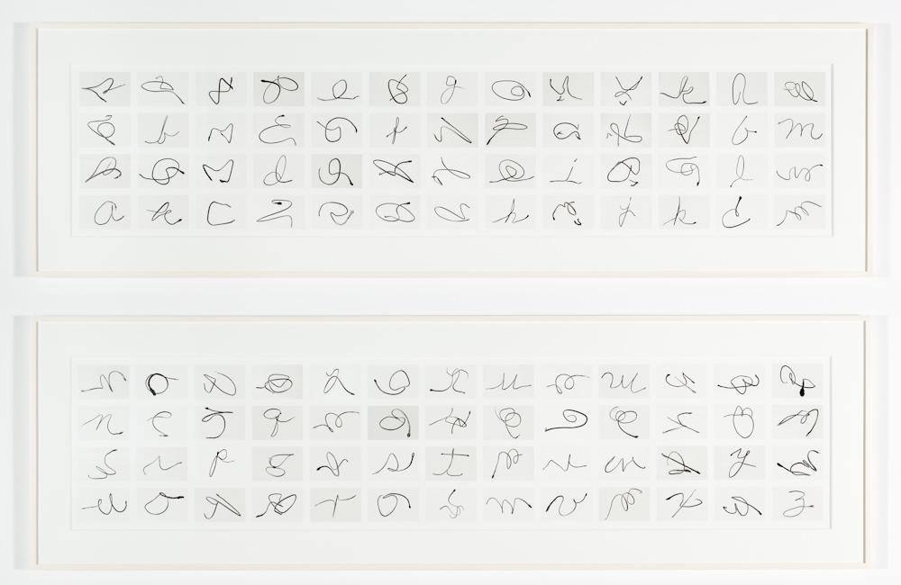 Gladstone_Ortega_Calligraphy, 2013