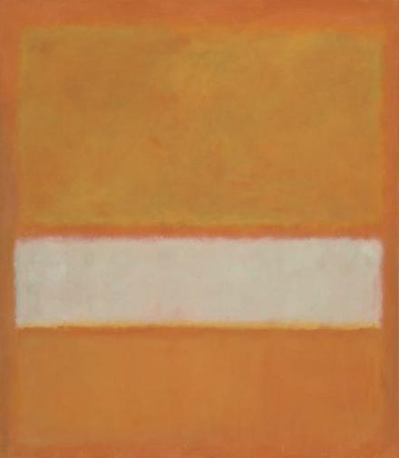 Rothko - No. 11 - Christies - 2013