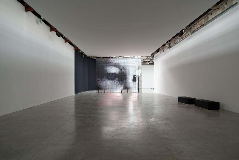philippe parreno_palais de tokyo_anywhere, anywhere, out of the world_exhibition view4