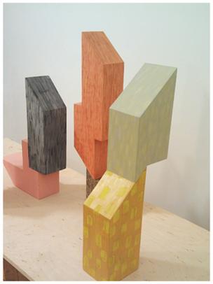 RACHEL BEACH, Blackston Gallery at Art Untitled Miami Beach 2013