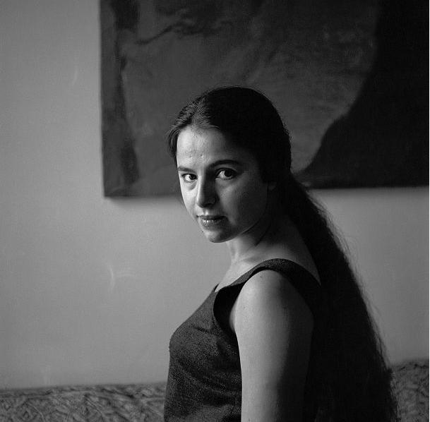 Hamburger Kunsthalle_One More than One_Eva Hesse, June 1959