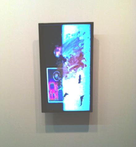 Ken Okiishi, via Art Observed