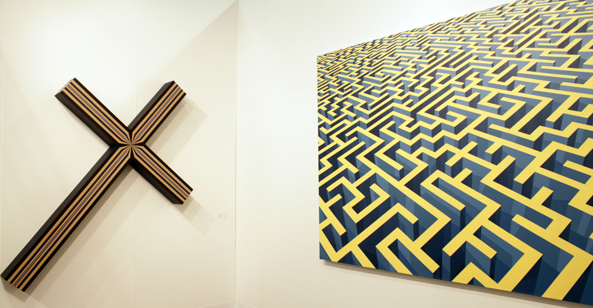 Xu Qu, via Art Observed