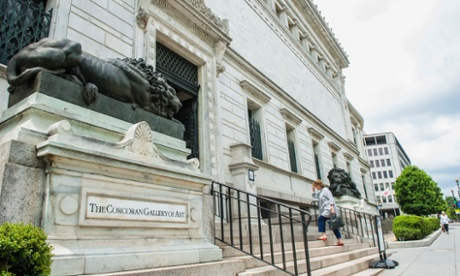 Corcoran Gallery via The Guardian