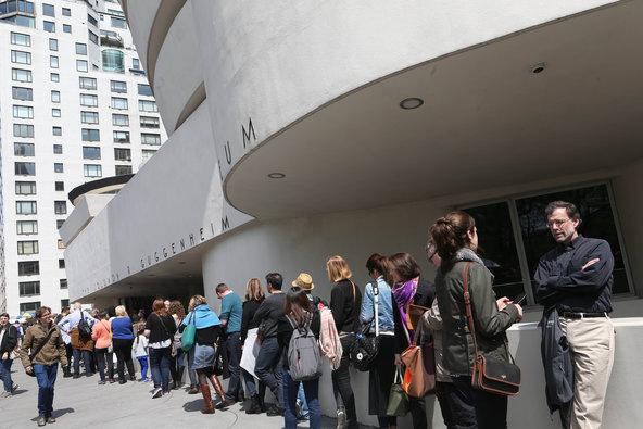 Guggenheim, via NYT