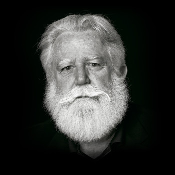 James Turrell, via Art News