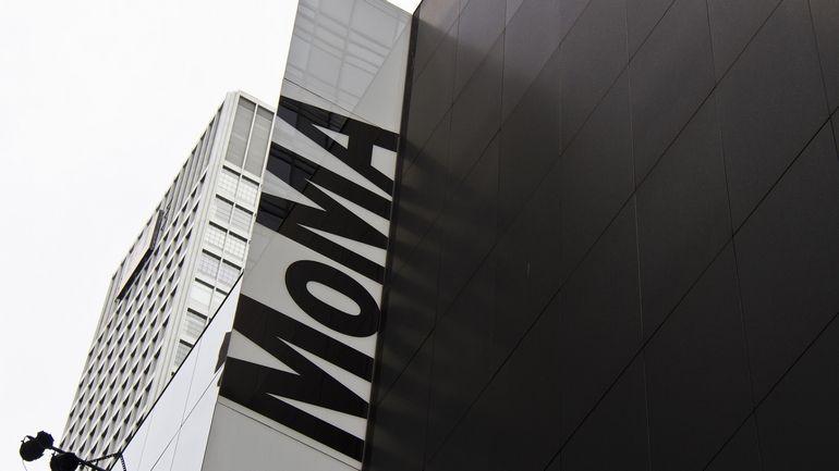 MoMA, via Crain's
