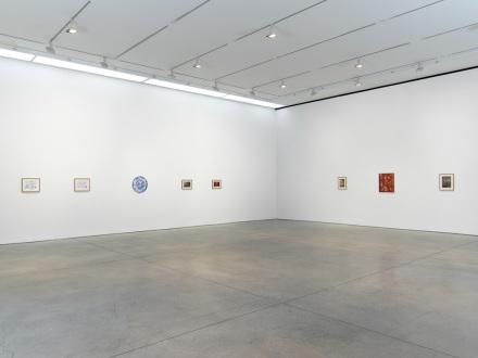 Karen Kilimnik (Installation View), via 303 Gallery