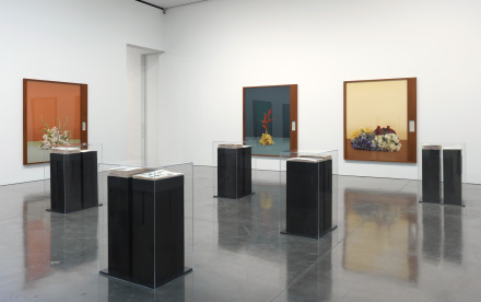 Taryn Simon, Paperwork and the Will of Capital (Installation View), © Taryn Simon. Courtesy Gagosian Gallery. Photography by Robert McKeever