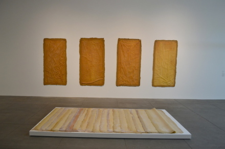 Eva Hessa, Aught (1968), Augment (1968)