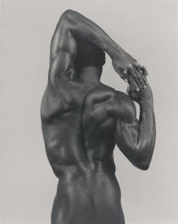 Robert Mapplethorpe, via NYT