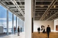 Whitney Museum, via Art Newspaper
