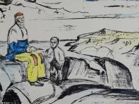 Edvard Munch, via Guardian