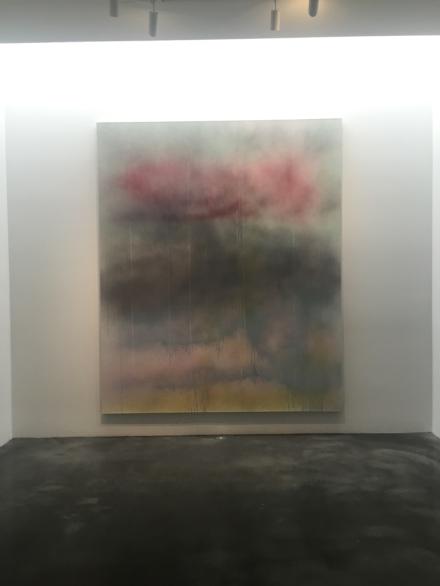 Qiu Xiaofei, Cloud and Mist (2015)