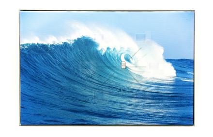 Patrick Meagher, Surfer Server