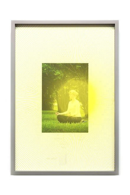 Patrick Meagher, Full Mesh Services (Meditation Parks)