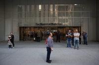 MoMA, via NYT
