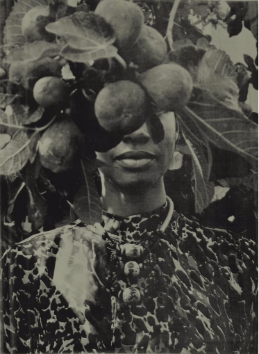 Zohra Opoku, Fixus Carica (2015), via 1:54