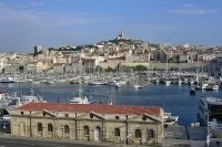 Marseilles, via Art Newspaper
