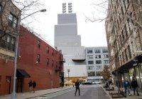 New Museum, via NYT