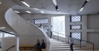 The new Tate Modern Switch House, via The Guardian