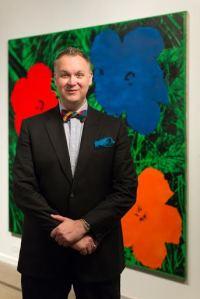Eric Shiner, via Armory Show