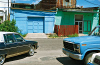 William Eggleston, via NYT