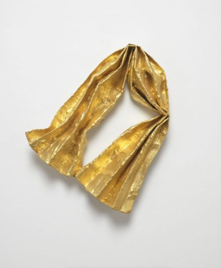 Lynda Benglis, Current (1979), via Cheim and Read
