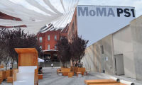 MoMA PS1, via Artforum
