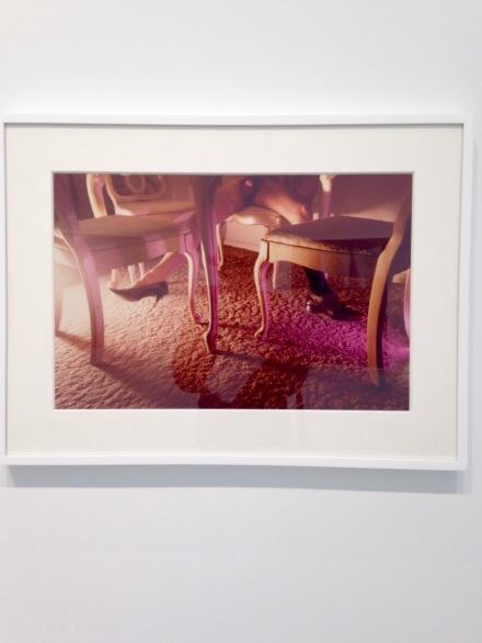 Jimmy DeSana, Shoes (1979)