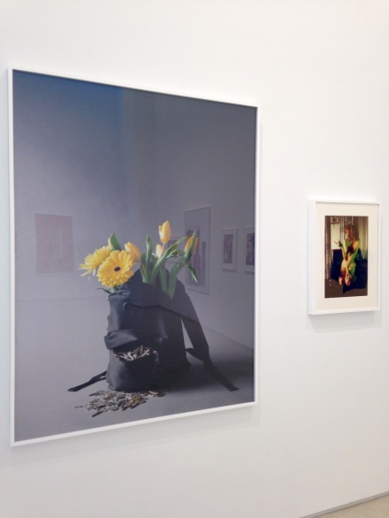 Jimmy DeSana and Hanna Linden: Still Lives at Salon 94 (Installation View)