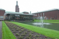 Boijmans Van Beuningen Museum in Rotterdam, via Art Newspaper