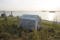 Rachel Whiteread, via Evening Standard